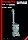 マイム[MAIM35581]Small Oven / 1:35