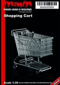 マイム[MAIM35583]Shopping Cart #1 / 1:35