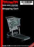 マイム[MAIM35584]Shopping Cart #2 / 1:35