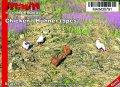 マイム[MAIM35791]Chicken / Huhner (5pcs) / 1:35
