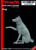 マイム[MAIM35808]Dog / 1:35