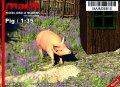 マイム[MAIM35810]Pig / 1:35