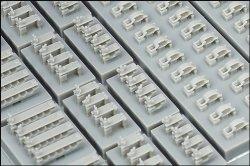 画像2: MJ Miniatures[MJEZ35001]1/35 WWII ドイツ軍OVMクランプツールセット