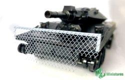 画像5: MJ Miniatures[MJEZ35007]1/35 現用  米陸軍M551シェリダン用RPG対策ワイヤーネットシールド
