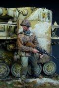 マンティス・ミニチュアズ[Man35026]SS 装甲擲弾兵 #2