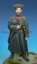 マンティス・ミニチュアズ[Man35040]WWII 独 コサック将校