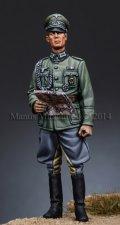 マンティス・ミニチュアズ[Man35069]1/35 WWII独 国防軍将校副官(飾緒着用)
