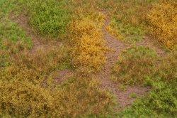 画像3: マーティンウェルバーグ[WB-M054]マットタイプ(草原) 全高2mm~12mm 初秋 パウダー付き  21cmx30cm