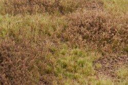 画像4: マーティンウェルバーグ[WB-M056]マットタイプ(草原) 全高2mm~12mm 初冬 パウダー付き  21cmx30cm