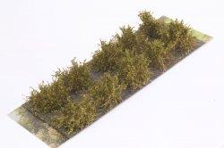 画像2: マーティンウェルバーグ[WB-SDOL]茂みD 株タイプ 全高20mm オリーブグリーン 10株
