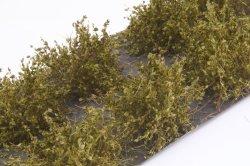 画像3: マーティンウェルバーグ[WB-SDOL]茂みD 株タイプ 全高20mm オリーブグリーン 10株