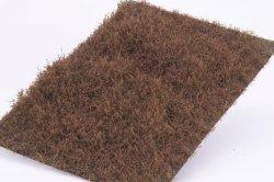 画像2: マーティンウェルバーグ[WB-SEFB]茂みE 草むらタイプ 全高20mm フォールブラウン