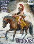 マスターボックス[MSB24069]1/24 古代ギリシャ神話シリーズ:「トロフィー」