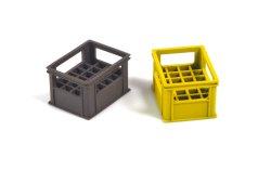 画像1: マソモデル[MH35042]1/35 現用 プラスチック製飲料ケース