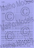 マソモデル[MH80014]スケールフリー アルファベット大文字デカール 黒 1.0〜3.0mm