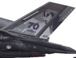 画像2: モンモデル[MENLS-011]1/48 ロッキード・マーティン F-35A ライトニング II 戦闘機 オランダ王立空軍