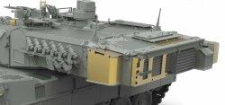 画像2: モンモデル[MENTS-027]1/35 ドイツ主力戦車レオパルト2A7