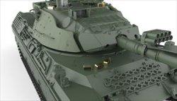 画像3: モンモデル[MENSPS-017]1/35 M3A3ブラッドレーBUSKIII騎兵戦闘車インテリアセット