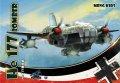 Meng Kids[mPLANE-003]He177爆撃機