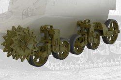 画像1: FuryModels[FM35013]1/35 M3A1/M3A3軽戦車後期型用転輪&サスペンションセット