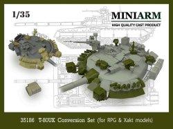 画像1: Miniarm[B35186]1/35 現用 ロシア T-80UKディテールアップセット