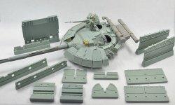 画像4: Miniarm[B35011]1/35 ウクライナ T-64BM ブラート 改造セット(トラペ用)