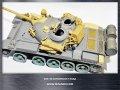 Miniarm[B35148]1/35 現用露 T-55AD改造セット(タコム/ミニアート用)