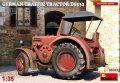 ミニアート[MA38041]1/35 ドイツ製トラフィック トラクター D8532