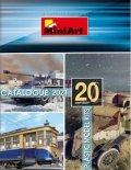 ミニアート[MA2021]2021年度ミニアートカタログ