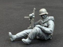 画像3: ミニアート[MA35075]1/35 トーテンコップ師団兵5体入(ハリコフ攻防戦1943)