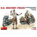 ミニアート[MA35085]1/35 アメリカ陸軍憲兵隊セット