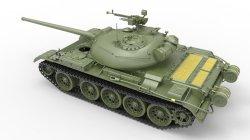 画像3: ミニアート[MA37004]1/35 T-54-2 MOD.1949(フルインテリア・内部再現キット)