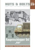 [Nuts-Bolt_Vol29] Raupenschlepper Ost - RSO