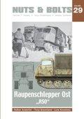 [Nuts-Bolt_Vol29] Raupenschlepper Ost - RSO
