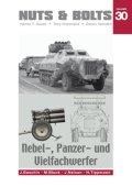 [Nuts-Bolt_Vol30] Nebel-, Panzer- und Vielfachwerfer