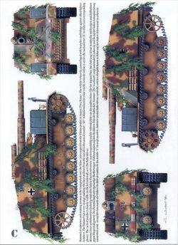 画像5: [Nuts-Bolt_Vol10] 15cm s.FH 18/1 Hummel(sd.kfz.165)