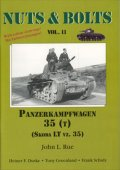 [Nuts-Bolt_Vol11] Pz.kpfw.35(t)