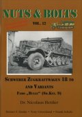 [Nuts-Bolt_Vol12] Sd.Kfz.9-s.ZgKw. 18-ton FAMO  Bulle