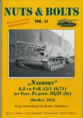[Nuts-Bolt_Vol14] Nashorn(sd.kfz.164) &towed8.8cm Pak 41/43