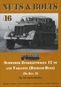 [Nuts-Bolt_Vol16] s.ZgKw.12ton Daimler-Benz (sd.kfz.8)