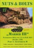 [Nuts-Bolt_Vol17] Marder III/7.5cm Pak40 Ausf.M (sd.kfz.138)