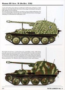 画像5: [Nuts-Bolt_Vol17] Marder III/7.5cm Pak40 Ausf.M (sd.kfz.138)