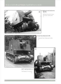 画像3: [Nuts-Bolt_Vol19] 15cm sIG33(sf)auf Pz.kpfw.I Ausf.B
