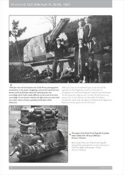 画像3: [Nuts-Bolt_Vol22] 15cm sIG33/2(sf)auf GW 38(t)Grille(sd.kfz.138/1) Part1 AusfM