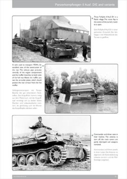 画像3: [Nuts-Bolt_Vol24] Pz.Kpfw. II Ausf. D/E and Variants