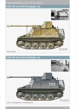 画像5: [Nuts-Bolt_Vol24] Pz.Kpfw. II Ausf. D/E and Variants