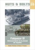 [Nuts-Bolt_Vol25] Flakpanzer IV Wirbel-Ostwind Kugelblitz(改訂版)