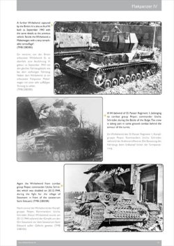 画像3: [Nuts-Bolt_Vol25] Flakpanzer IV Wirbel-Ostwind Kugelblitz(改訂版)