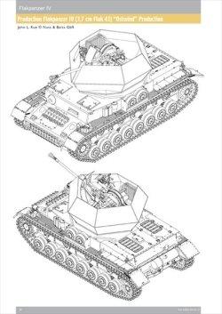 画像4: [Nuts-Bolt_Vol25] Flakpanzer IV Wirbel-Ostwind Kugelblitz(改訂版)