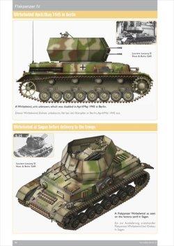 画像5: [Nuts-Bolt_Vol25] Flakpanzer IV Wirbel-Ostwind Kugelblitz(改訂版)